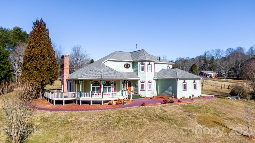 282 Ray Hill Road Mills River NC 28759