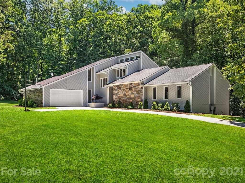 19 Shady Brook Lane Fairview NC 28730