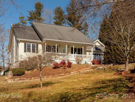 167 Stone House Road Hendersonville NC 28739