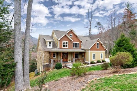 93 Village Pointe Lane Asheville NC 28803