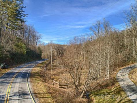 1819 N Bearwallow Road Fletcher NC 28732
