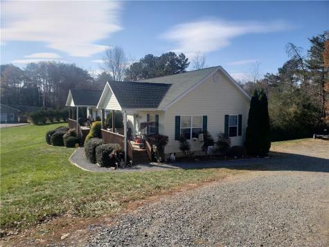 21 Clayton Drive Weaverville NC 28787