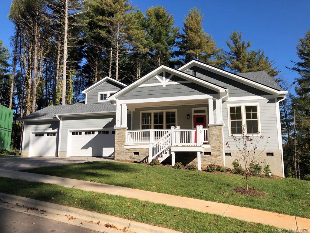 44 Ivestor Gap Road Biltmore Lake NC 28715