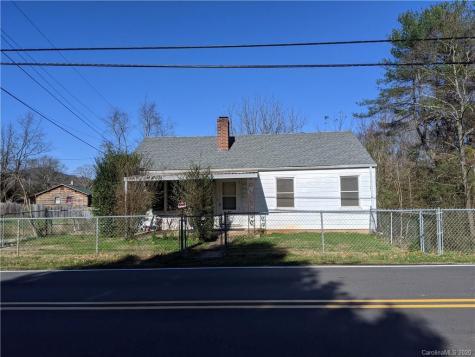 33 Sand Hill School Road Asheville NC 28806
