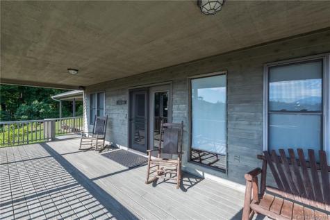 459 Carvers Knob Road Little Switzerland NC 28777