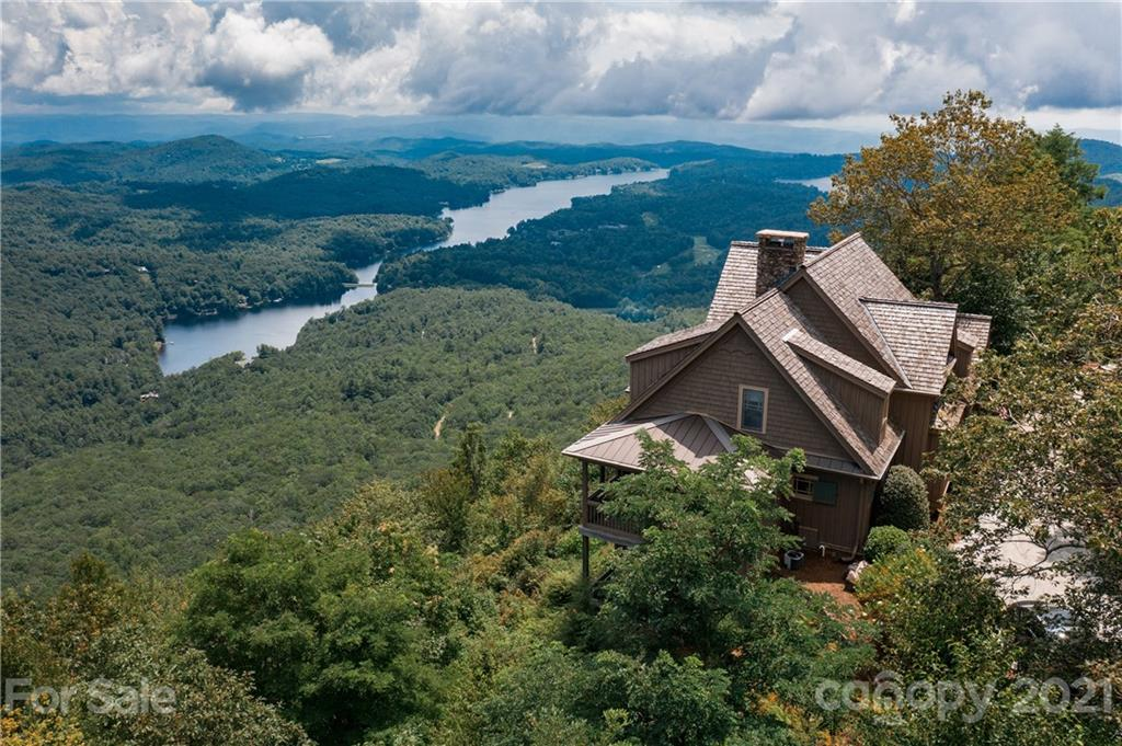 466 Meadow Ridge Drive Lake Toxaway NC 28747