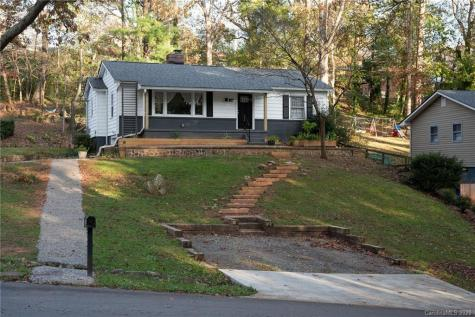 198 Beverly Road Asheville NC 28805