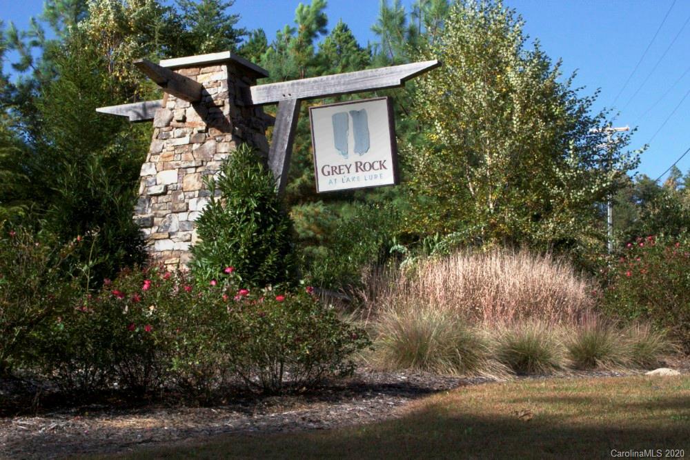 138 Grey Rock Parkway Lake Lure NC 28746