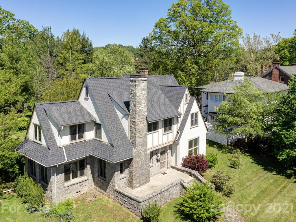 158 Kimberly Avenue Asheville NC 28804