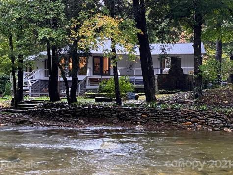 201 Riverlinks Drive Burnsville NC 28714