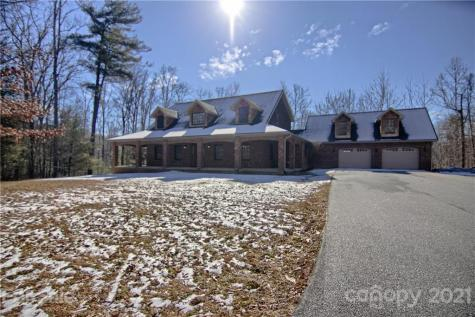 362 Pinners Cove Road Asheville NC 28803