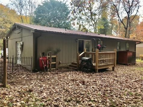 47 Springside Drive Hendersonville NC 28792