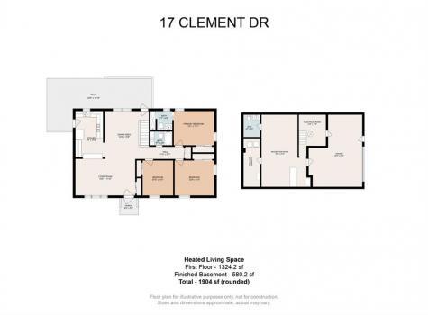 17 Clement Drive Asheville NC 28805