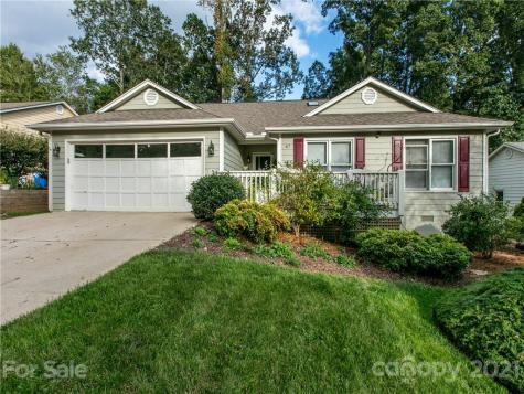 67 Forest Lake Drive Asheville NC 28803