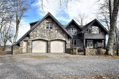 1188 Sheep Pasture Road Maggie Valley NC 28751