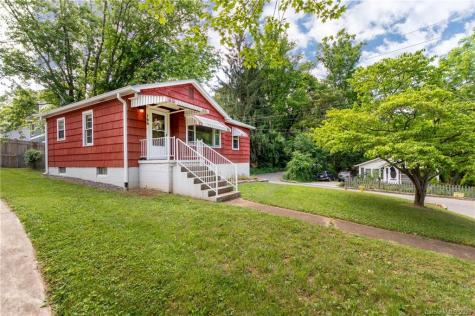 166 Rumbough Place Asheville NC 28806