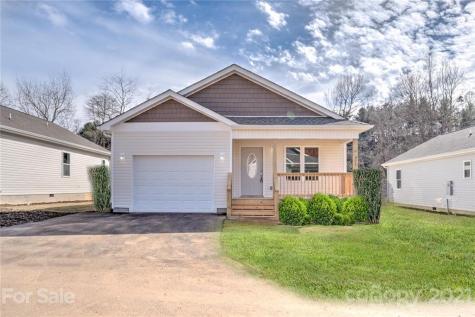 547 Quinn Hill Lane Mars Hill NC 28754