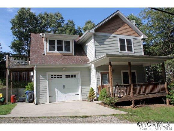 2 Cottage Court Asheville NC 28801