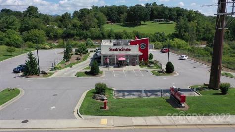 11 Bett Stroud Road Weaverville NC 28787