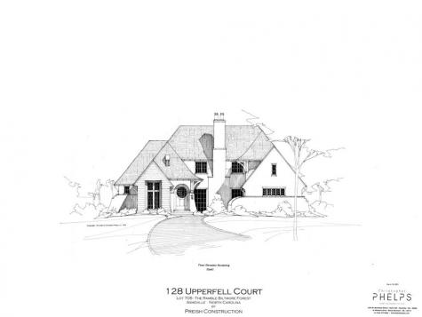 128 Upperfell Court Asheville NC 28803