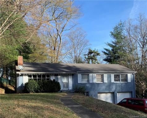 14 Clearbrook Road Asheville NC 28805
