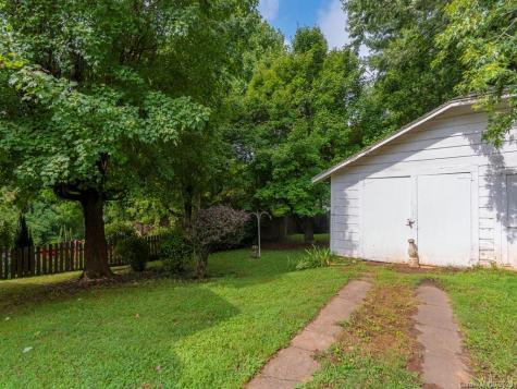 15 Covington Street Asheville NC 28806