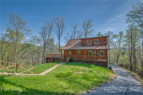 360 Ridgecrest Drive Lake Lure NC 28746
