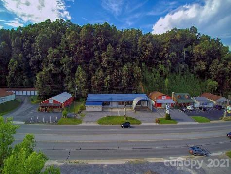 1478 & 1490 Dellwood Road Waynesville NC 28786