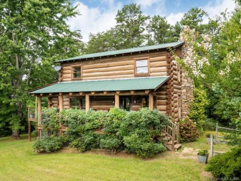 940 New Stock Road Weaverville NC 28787