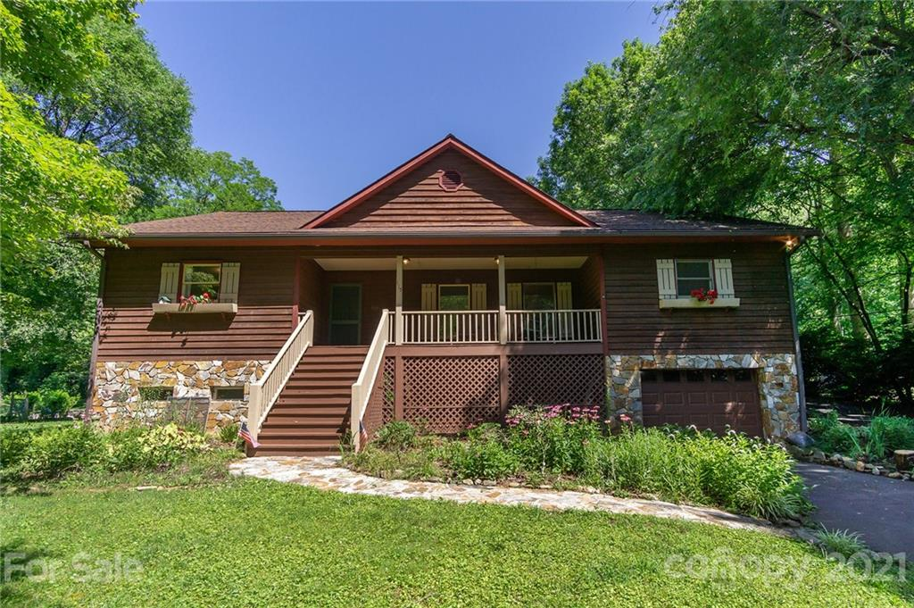 115 Assembly Drive Montreat NC 28757