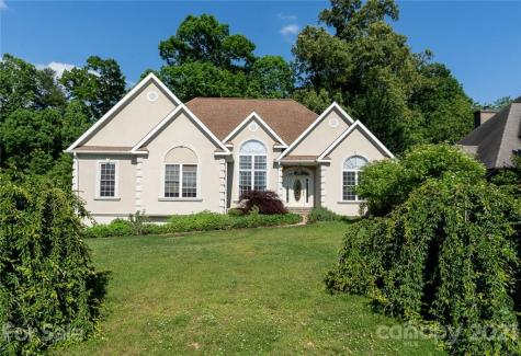 61 N Willow Brook Drive Asheville NC 28806