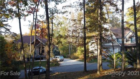 12 Forest Spring Drive Asheville NC 28804