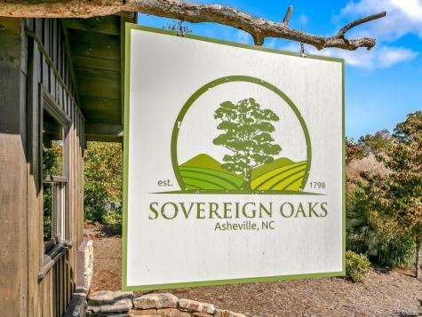 14 Wandering Oaks Way Asheville NC 28805