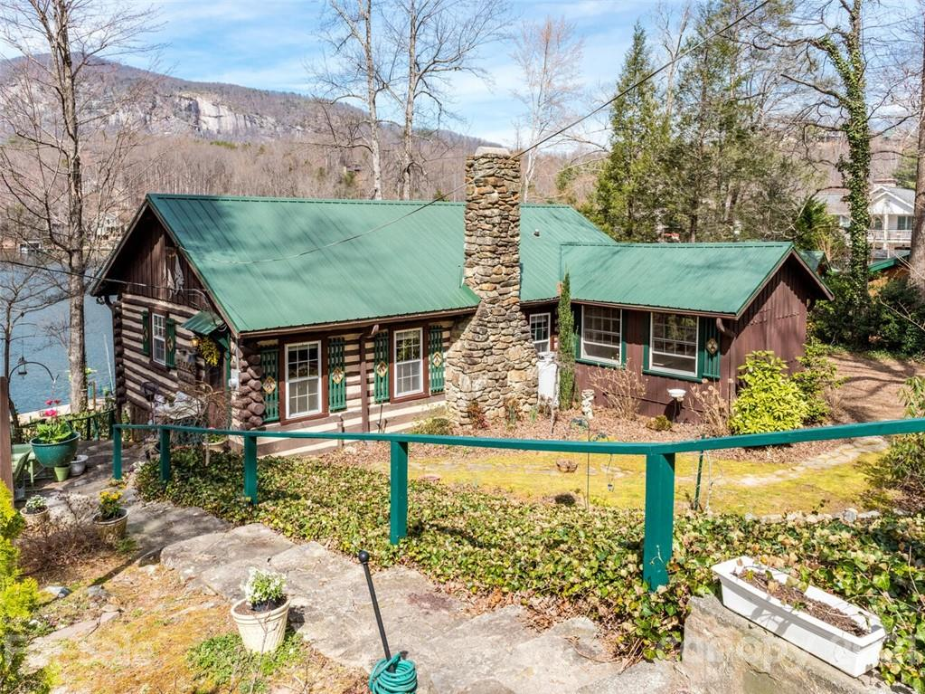 147 Lakeview Road Lake Lure NC 28746