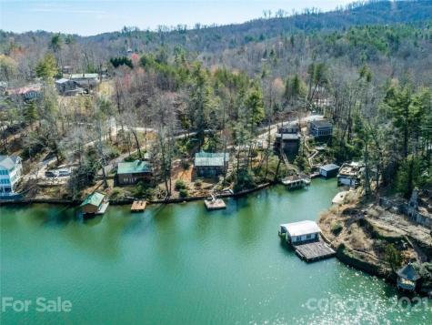 147 Lakeview Road Lake Lure NC 28746