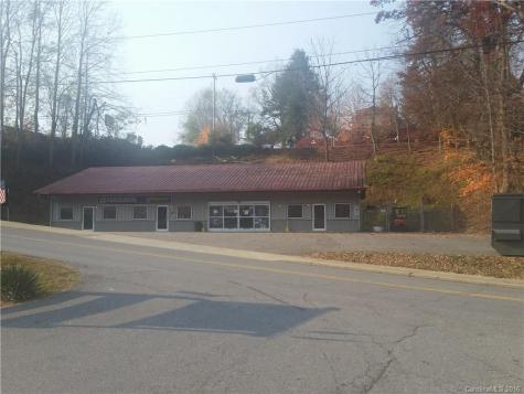 180 Legion Drive Waynesville NC 28786