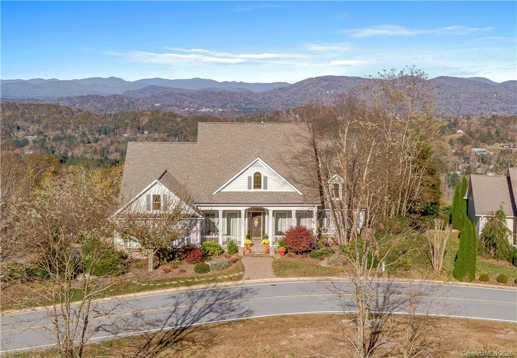 1403 Woodsong Drive Hendersonville NC 28791
