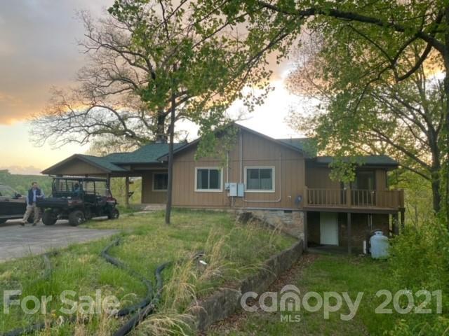 111 Oak Haven Trail Lake Lure NC 28746