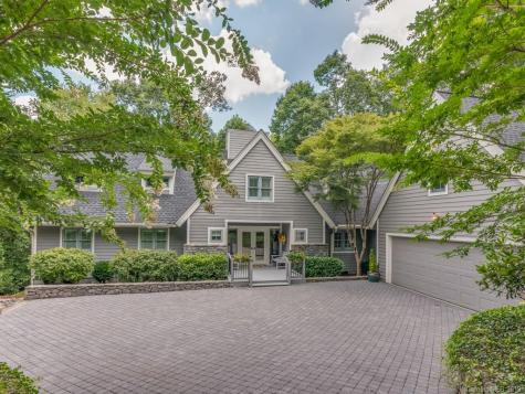 56 Old Hickory Trail Hendersonville NC 28739