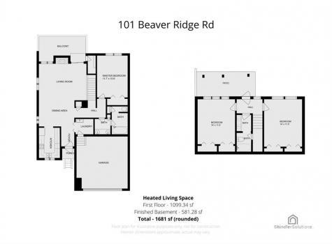 101 Beaver Ridge Road Asheville NC 28804