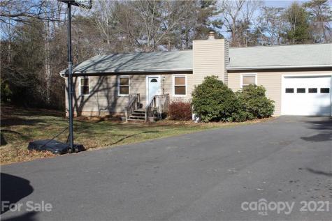 36 Rolling Oaks Drive Asheville NC 28806