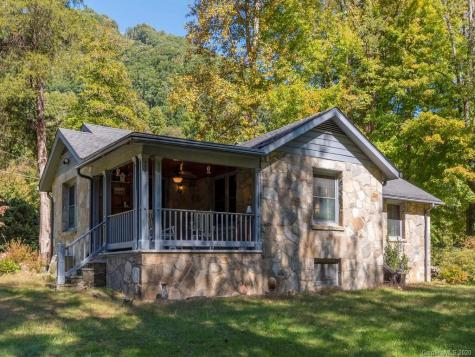 4894 Soco Road Maggie Valley NC 28751