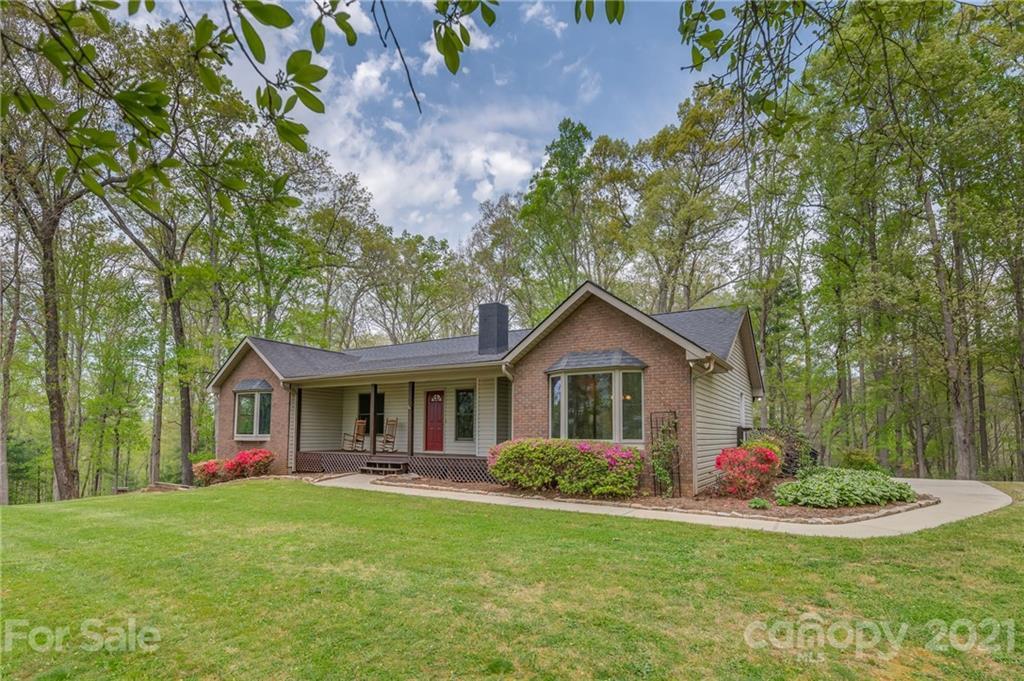 171 Fowler Acres Drive Fletcher NC 28732