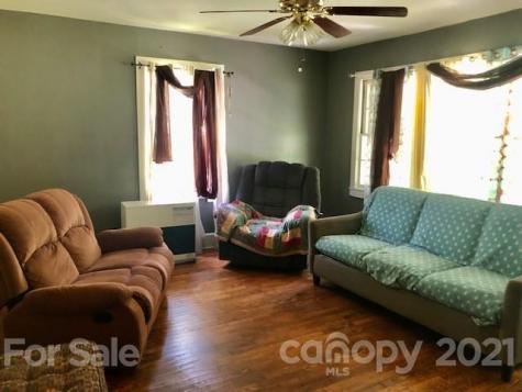1767 N 226 Highway Bakersville NC 28705