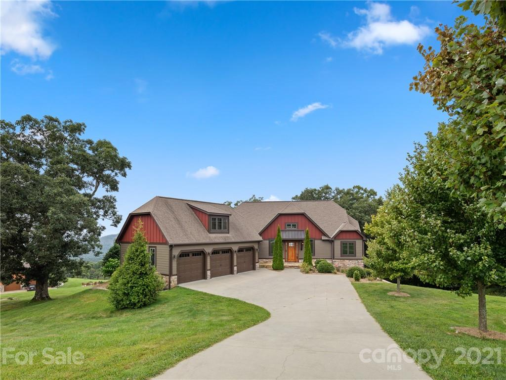 253 Grand Highlands Drive Hendersonville NC 28792