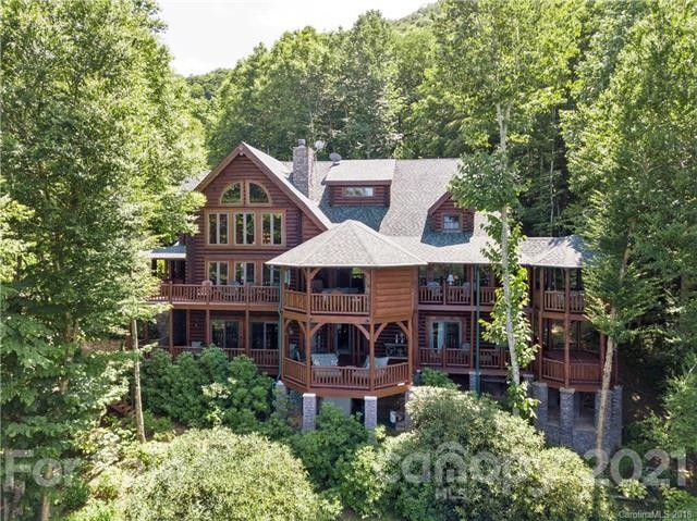 1229 Asgi Trail Maggie Valley NC 28751