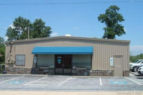 120 S Grove Street Hendersonville NC 28792