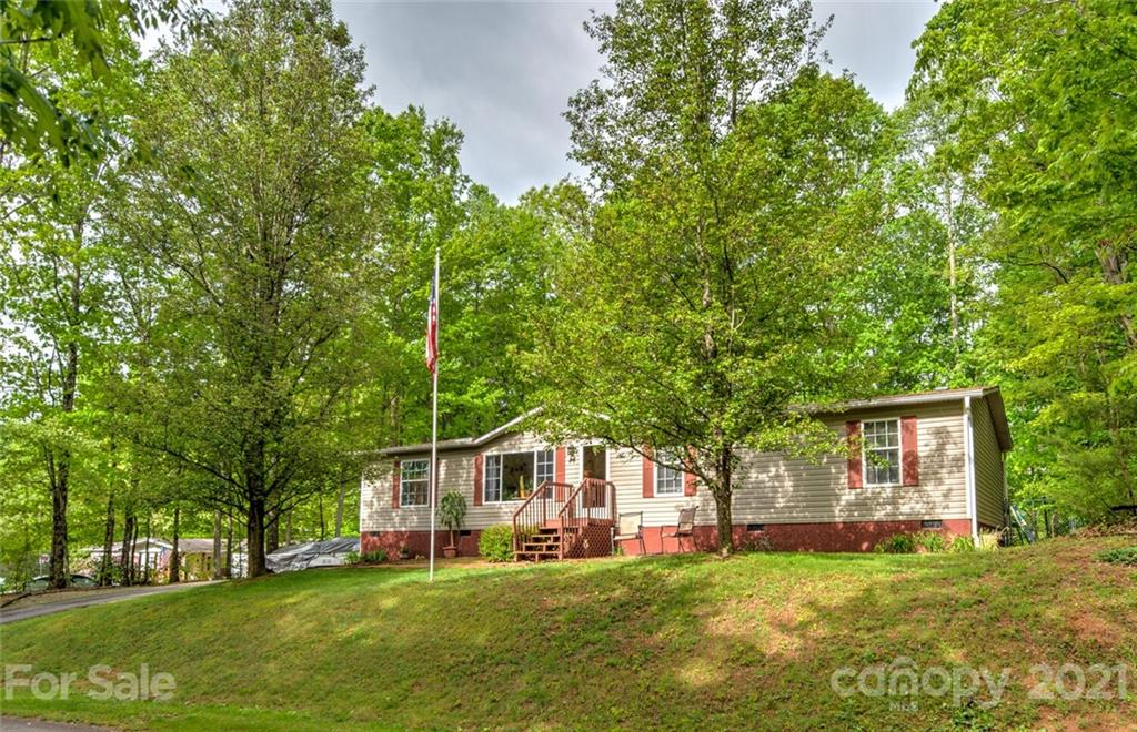 44 Evelyn Acres Drive Asheville NC 28806