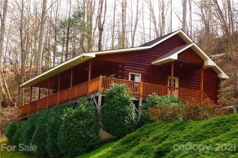 3 Multiflora Way Waynesville NC 28785