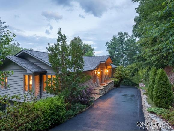 131 Black Oak Drive Asheville NC 28804